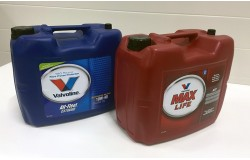 Valvoline 10W40 All Fleet