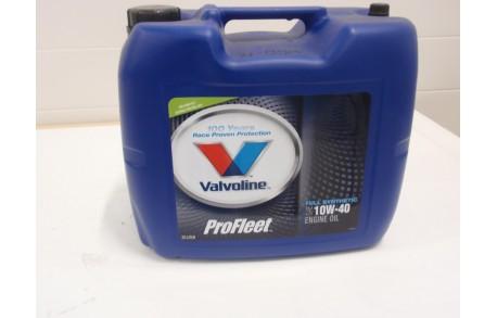 Valvoline ProFleet 10w40