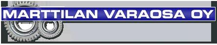 Marttilan Varaosa Oy