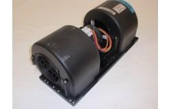 Lämmityslaitteen moottori TÄYD. SISU S-sarja