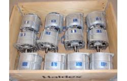 Bosch 0120468131 Laturi